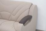 תמונה של מערכות ישיבה: ספה נפתחת למיטה דגם פניקס