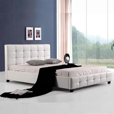 מיטות: מיטה זוגית דגם דניאלה