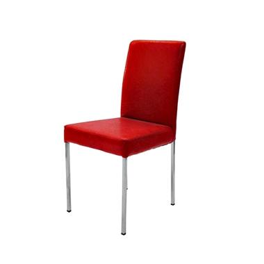 כסאות: כסא מתכת דגם  עודד