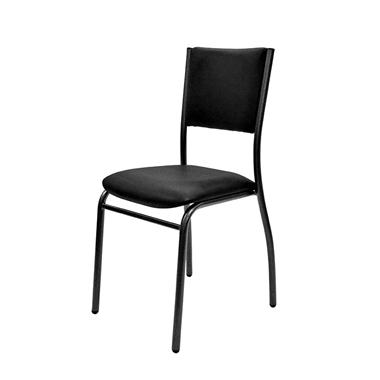 כסאות: כסא מתכת דגם  אהוד