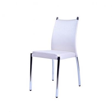 תמונה של כסאות: כסא מתכת דגם  נילי