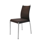 תמונה של כיסאות: כיסא מתכת דגם  נילי