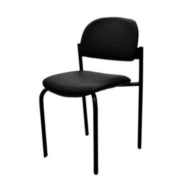 תמונה של כסאות: כסא מתכת דגם  ורד