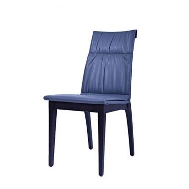כסאות: כסא עץ לפינת אוכל דגם ליזה