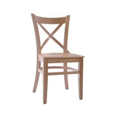 כסאות: כסא עץ לפינת אוכל דגם כסא ערן אלון
