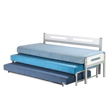 מיטת טריפל אורטופדית דגם פז