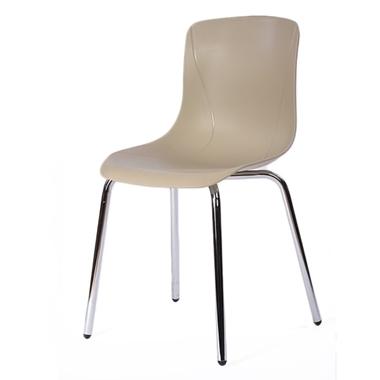 כסאות: כסא פלסטיק לפינת אוכל דגם דויד