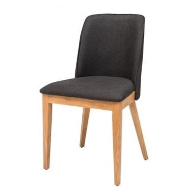 כורסאות: כורסה בעלת מושב מרופד דגם אפי