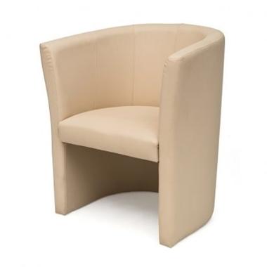 כורסאות: כורסה בעלת מושב מרופד דגם טליה