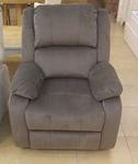 תמונה של כורסאות: כורסא מפנקת דגם קינג