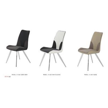 כסאות: כסא נירוסטה דגם בילי