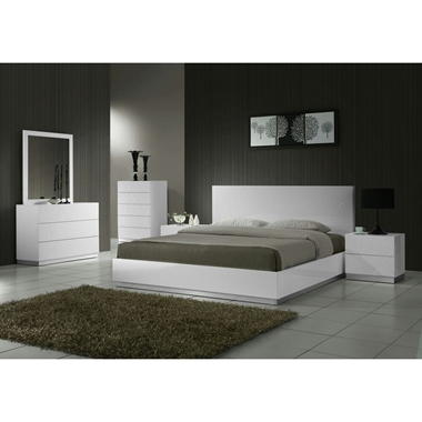 חדרי שינה: חדר שינה זוגי איכותי דגם תום