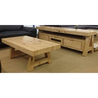 תמונה של מזנונים ושולחנות טלוויזיה: מזנון + שולחן דגם ניסים