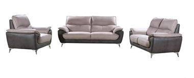 מערכות ישיבה : סלון 2 + 3 מעוצב ומרשים ביופיו דגם אוטרנטו.