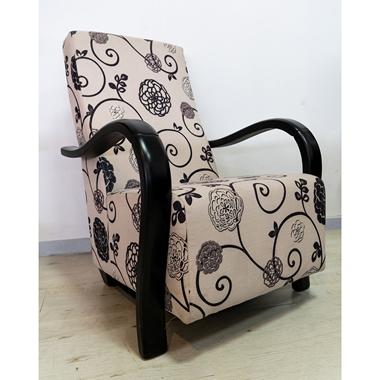 כורסאות: כורסא בעלת מושב מרופד דגם מאיה