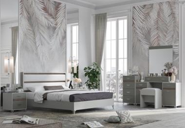 חדר שינה זוגי מעולה דגם רובינסון