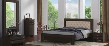 חדר שינה זוגי דגם בלוטבאטן