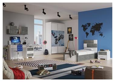 תמונה של חדר ילדים ונוער מעולה דגם רנארד