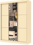 תמונה של ארונות הזזה: ארון הזזה ייחודי דגם קרמפוס אקסטרה לארג'