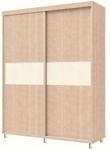 תמונה של ארונות הזזה: ארון הזזה רגיל דגם שאקל אקסטרה לארג'