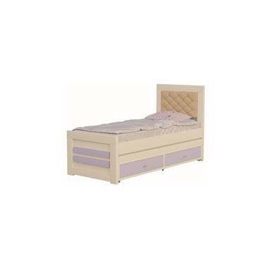 מיטה מקסימה דגם מוזאי