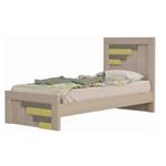 תמונה של מיטה לחדר ילדים ונוער דגם אינדיגו