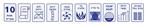 תמונה של מזרני קיסריה דגם מגנום - יחיד