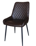 תמונה של פינות אוכל:שולחן נפתח דגם מנהטן + 6 כיסאות