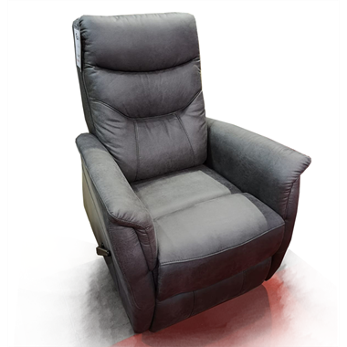 כורסאות: כורסא מפנקת דגם דאלאס