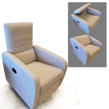 כורסאות: כורסא מפנקת דגם יורק