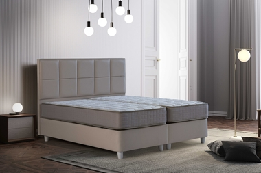 מיטות: מיטה זוגית יהודית דגם יסמין