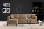 תמונה של מערכות ישיבה: סלון פינתי מודרני דגם דניאל
