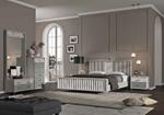 תמונה של חדרי שינה: חדר שינה זוגי דגם ויטוריו