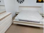 תמונה של חדר שינה צף , רטרו, דגם סי ארבע