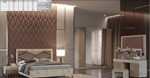 תמונה של חדרי שינה: חדר שינה יוקרתי, כולל הכל דגם אפולו